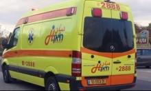 جديدة المكر: إصابة خطيرة لطفلة سقطت من علو