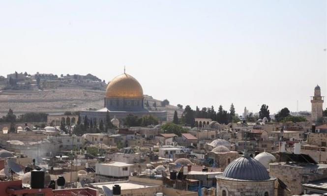 مسؤولون أميركيون يحذرون ترامب من الاعتراف بالقدس عاصمة لإسرائيل