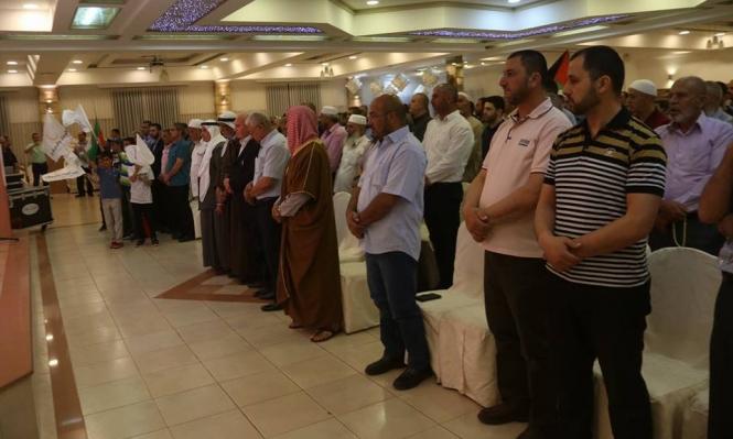 إحياء ذكرى النكبة في مهرجان بشفاعمرو
