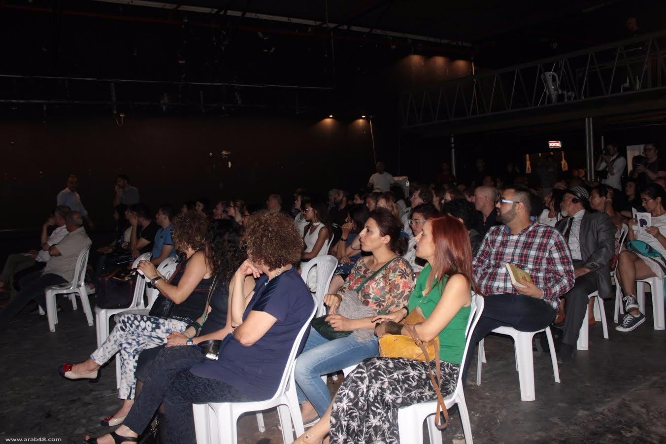 اختتام الدورة العاشرة لاحتفالية فلسطين للأدب