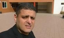 أشرف قرطام يتلقى تهديدات بعد حديثه عن فوريكس