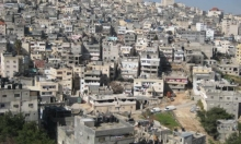 بحث جديد: نسبة الفلسطينيين بالقدس 41% على الأقل