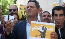تونس: صحافيون ينظمون وقفة إناد للأسرى الفلسطينيين