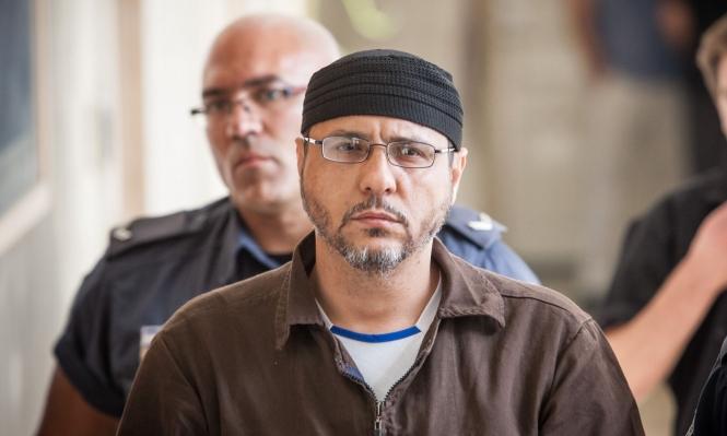 إسرائيل تتيح لمحكمة أميركية استجواب أسير مضرب