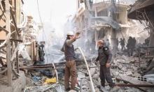 سقوط شرق دمشق: مقاتلون وصحافيون يتهمون الفصائل بالخيانة