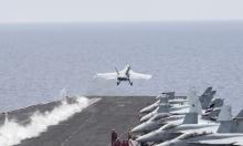 طائرات التحالف تدمر قافلة للجيش السوري وفصيل تدعمه إيران