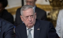 ماتيس: أمريكا لا توسع دورها بالحرب السورية