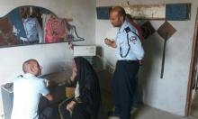 مصرع الطفلة عدن قبوعة إثر صعقة كهربائية في النقب