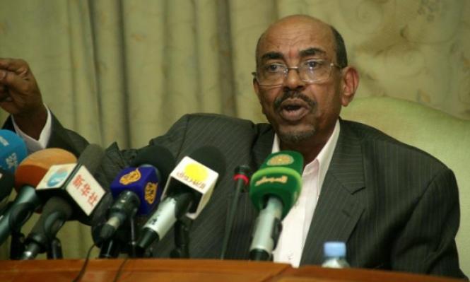 وزير سوداني يؤكد وصول البشير للسعودية السبت