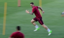 توريس يكشف أمنيته مع أتلتيكو مدريد