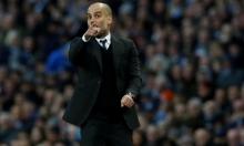 مدرب مانشستر سيتي يتوجه بطلب للاتحاد الإنجليزي