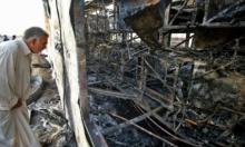 العراق: مقتل 35 شخصا وإصابة العشرات في تفجيرات انتحارية