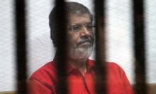 """توصية بمصر بتأييد سجن مرسي 40 عاما في """"التخابر مع قطر"""""""