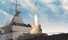 صفقة أسلحة بين إسرائيل والهند بمبلغ 630 مليون دولار