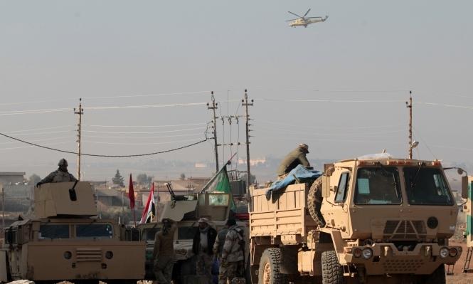 خطة لاستعادة المنطقة القديمة وثلاثة أحياء بالموصل
