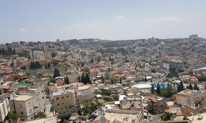بلدية الناصرة تعلن التزامها بالإضراب العام غدا الإثنين
