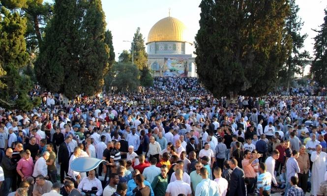 نتنياهو: البراق والحرم القدسي سيبقيان تحت سيادة إسرائيل للأبد