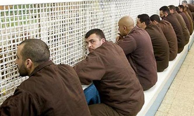 رابطة الأنثروبولوجيا الإسرائيلية تدعو للاتفاق مع الأسرى المضربين
