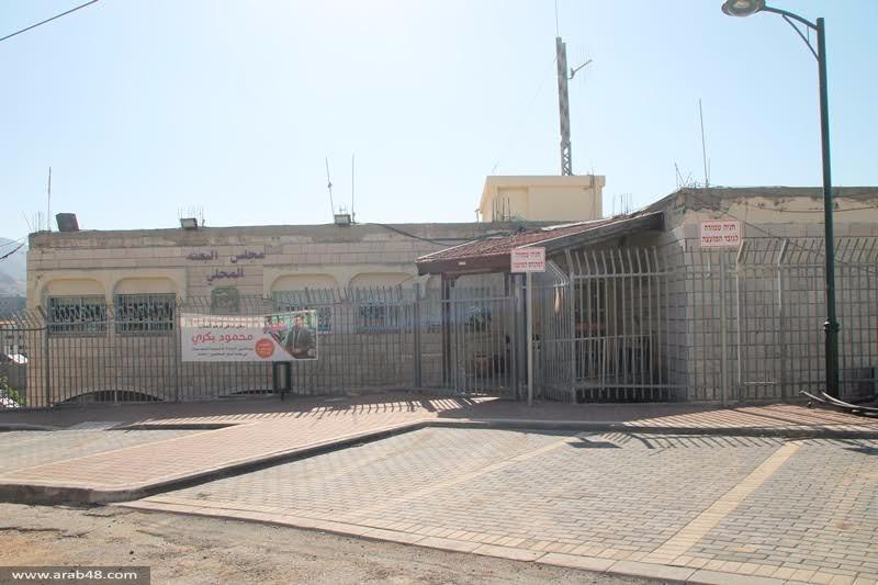 البلدات العربية في الداخل تشهد إضرابا جزئيا إسنادا للأسرى
