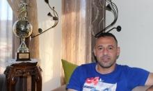أحمد سبع يفصح عن سبب عدم ارتقاء الفريق المجدلاوي