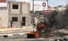 إصابات بمواجهات مع الاحتلال خلال فعاليات إسناد الأسرى