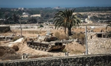 سيناء: مقتل مدنيين اثنين وإصابة 4 جراء سقوط قذيفة هاون