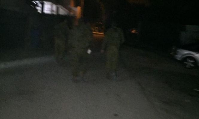 غنايم يطالب بمنع الجيش إجراء تمارين عسكرية بالبلدات العربية