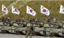 كوريا الجنوبية أطلقت أعيرة تجاه الحدود مع الشمال