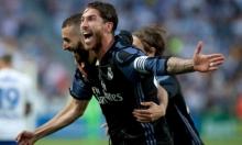 ريال مدريد يكافئ قائده راموس