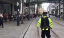 مانشستر: استبعاد عمل إرهابي في مركز تجاري