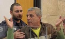تحية الأسرى للمناضل باسل غطاس