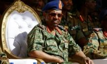 البشير يتهم مصر بدعم المتمردين في دارفور