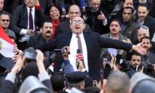 """النيابة المصرية تحتجز محامي قضية تيران وصنافير لـ""""فعل فاضح في الطريق العام"""""""