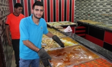 على عتبة رمضان: الأجواء والأوضاع الاقتصادية في الشاغور