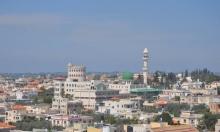 باقة الغربية: إصابة خطيرة لفتاة في حادث دهس