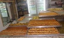 المثلث: استعدادات لاستقبال رمضان رغم قساوة الظروف
