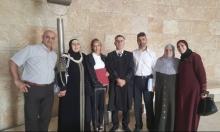 المحكمة العليا تعلق حكم السجن للمحامي عابد