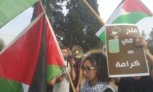 الأسرى يمتنعون عن شرب الماء والملح باليوم الـ38 للإضراب
