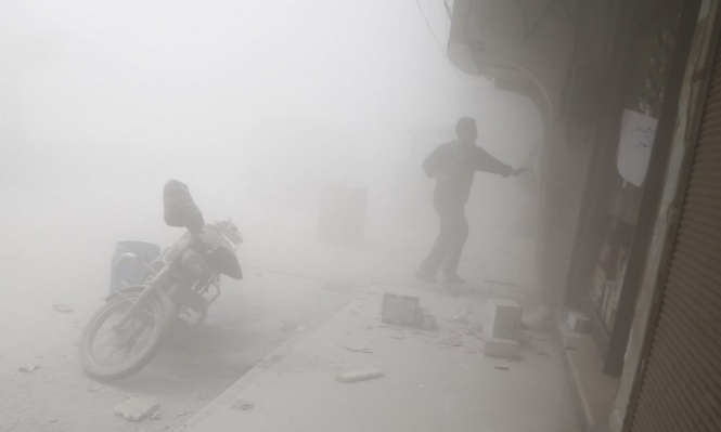 فريق أممي سيزور خان شيخون لأول مرة منذ المجزرة