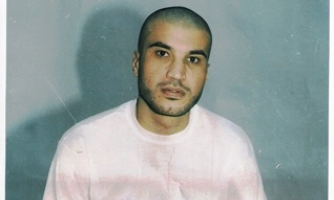 الأسير أبو ربيع: مستمرون في إضرابنا حتى تحقيق مطالبنا