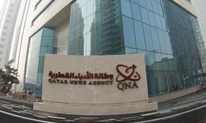 """وكالات أنباء عالمية """"تستغرب"""" حملة إعلام السعودية والإمارات ضد قطر"""