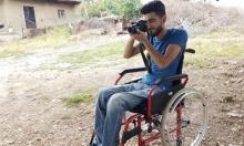 عدنان فرملي: الحياة بعد أن اخترقت رصاصة القناص ظهره