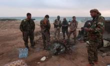 """الرقة: قوات سورية الديمقراطية تحث """"داعش"""" على الاستسلام"""