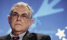 إصابة رئيس الوزراء اليوناني السابق إثر محاولة اغتيال