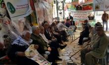 إضراب الكرامة: مؤتمرات شعبية لمبايعة الأسرى