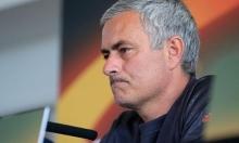 مورينيو بعد التتويج الأوروبي: لا أريد سماع شيء عن كرة القدم