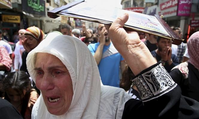 نقل 15 أسيرا مضربا من سجن عسقلان إلى المستشفيات