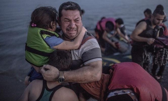 """اليونيسف: مصرع نحو 200 طفل """"لاجىء"""" في البحر هذا العام"""
