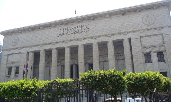 السجن لـ 12 مصريًا مدانين بالتظاهر ضد النظام