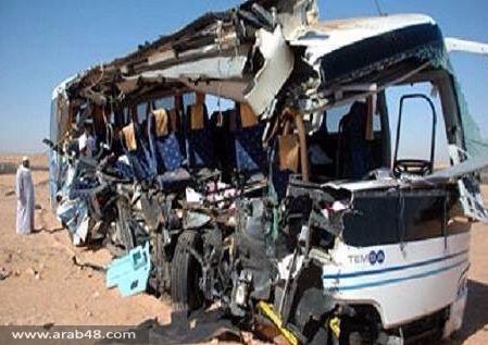 مصر: 26 قتيلا بهجوم بالرصاص على أقباط